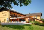 Hôtel Maria Rain - Gasthof Hotel Zur Post-1