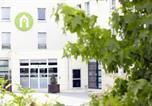 Hôtel Ferrières-en-Brie - Campanile Marne la Vallée - Bussy Saint-Georges-4