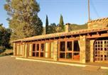 Location vacances Santa Maria de Corcó - Rupit Villa Sleeps 11 with Pool-1