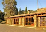 Location vacances Vilanova de Sau - Rupit Villa Sleeps 11 with Pool-1
