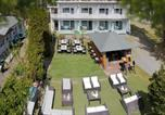 Hôtel Baabe - Hotel Waldidyll-1