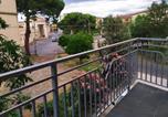 Location vacances Rossano - Schiavonea casa vacanze-1