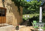 Location vacances Trémolat - La Petite Maison - 1 bedroom, self contained, newly refurbished.-1