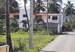 Location vacances  République dominicaine - Casa Caribeña-2