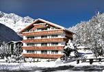 Location vacances  Suisse - Appartement Apollo-3