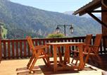 Location vacances Vaujany - Chalet La Fedora - Appartements de charme-4