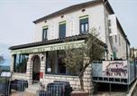 Hôtel Villeréal - Logis Hôtel La Bastide des Oliviers