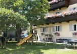 Hôtel Province autonome de Bolzano - Pension Garni Hattlerhof-3