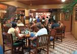 Hôtel Fidji - Nadi Bay Resort Hotel-4