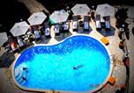 Location vacances Parga - Villa Dorita Luxury Apartments-1