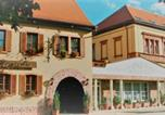 Hôtel Grünstadt - Winzergarten Hotel-Restaurant-2