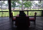 Villages vacances Baguio - San Fabian Pta Beach Resort-1