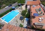 Hôtel Province de Potenza - Bed & Breakfast Laino-1