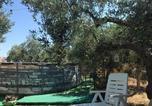 Location vacances Poggioreale - La casetta degli ulivi con piscina-4