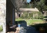 Location vacances La Roquette-sur-Siagne - Le Mas des Pins-3