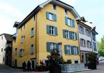 Hôtel Liestal - Hostel Tabakhuesli-1