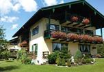 Location vacances Inzell - Pension Haus Schöneck-1