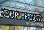 Hôtel Kecskemét - Four Points by Sheraton Kecskemét Hotel és Konferenciaközpont-2