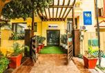 Hôtel Gurgaon - Fabhotel Mayarch Golf Course Road-1