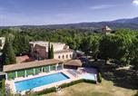 Villages vacances Apt - Belambra Clubs L'isle Sur La Sorgue - Domaine De Mousquety-3