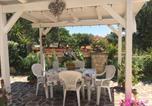 Location vacances Locorotondo - Il Trullo di Nonno Angelo San Marco-3