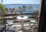 Location vacances Crikvenica - Apartment in Crikvenica 26982-3