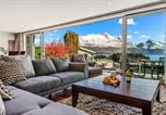 Location vacances Queenstown - Catalina's Luxury Apartments – Central Queenstown-1