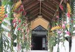 Hôtel Polynésie française - Tiki Hôtel-4