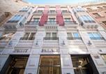 Hôtel Valence - Petit Palace Plaza de la Reina-2