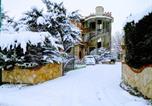 Hôtel Province d'Avellino - Parco Sogni d'Oro-1