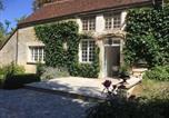 Location vacances Fralignes - Demeure de charme Les Riceys-2