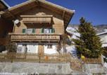 Location vacances Zell am See - Chalet Jagahã¤usl.1-2