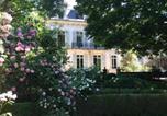 Hôtel Vignoux-sur-Barangeon - Belle Fontaine-1