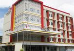 Hôtel Batam - Nite & Day Batam Jodoh Square-2