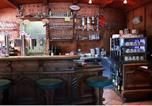 Location vacances Innsbruck - Café Pension Alpina-3