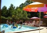 Camping  Acceptant les animaux Merlimont - Camping Val de Trie-3