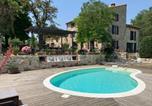 Location vacances Labastide-de-Lévis - Maison Mûrier-3