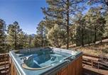 Location vacances Alto - Alto Lakes, 5 Bedrooms, Fireplace, Hot Tub, Wifi, Sleeps 10-2