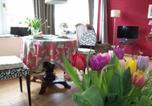 Location vacances Wyk auf Föhr - Ferienwohnung-Villa-Friedericia-Whg-3-2