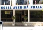 Hôtel Portimão - Hotel Avenida Praia-1