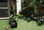 Location vacances Cosenza - House Rose-2