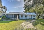 Location vacances Avon Park - Family Home with Yard and Grill, Steps to Reedy Lake!-2