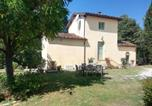 Location vacances Serravalle Pistoiese - Podere il Casone-2