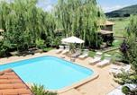 Location vacances  Province de Viterbe - Ferienwohnung Bolsenasee 564s-4