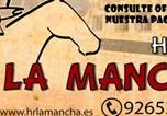 Location vacances Munera - Hostal Restaurante La Mancha-2