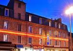 Hôtel Sébazac-Concourès - Kyriad Rodez-3