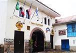 Hôtel Ollantaytambo - Hotel Royal Qosqo