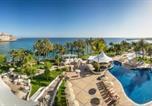 Hôtel Amadores - Radisson Blu Resort Gran Canaria-2