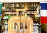Hôtel Belém - Grand Hostel Belem-2