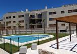 Location vacances Javea - Apartment Lychee - Golden Star Javea-1